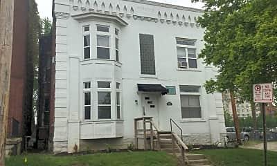 Building, 1619 Highland St, 1