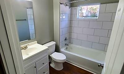 Bathroom, 419 Spring St NW, 2