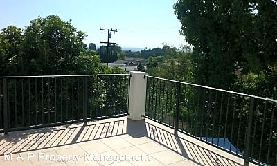 Patio / Deck, 5827 Bright Ave, 2