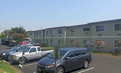 Stardust Villa Apartments, 0