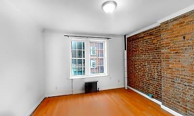Living Room, 71 Pineapple Street, Unit C3, 2