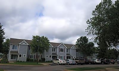 Prairie Village Residences, 0