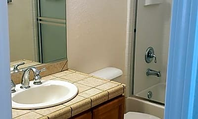 Bathroom, 1403 Eagle Ct, 2