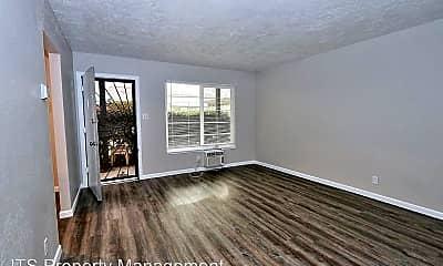 Living Room, 4439 V St, 0