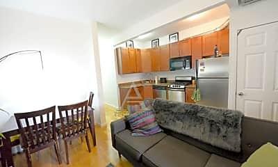 Bedroom, 172 E 108th St, 2
