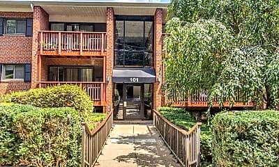 Building, 101 Skyhill Rd 203, 0