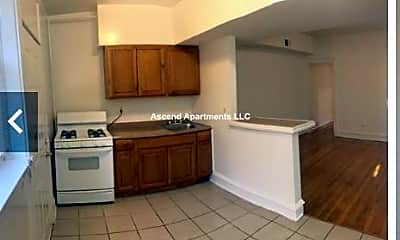 Kitchen, 543 E 74th St, 2