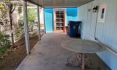 Patio / Deck, 457 Malibu Dr, 1
