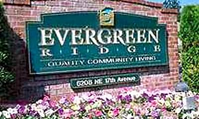 Evergreen Ridge, 1