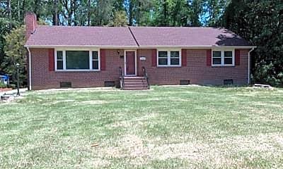 Building, 414 Jefferson St, 0