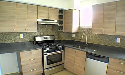 Kitchen, 2300 Naudain St D, 0