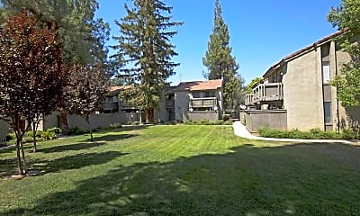 Building, Cedar Springs, 2