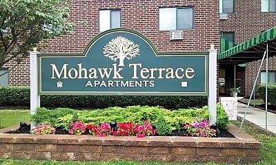 Mohawk Terrace Senior Apartments, 1