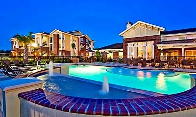 Pool, Beacon Lakes, 0
