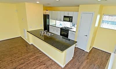 Kitchen, 6120 Grand Blvd, 2