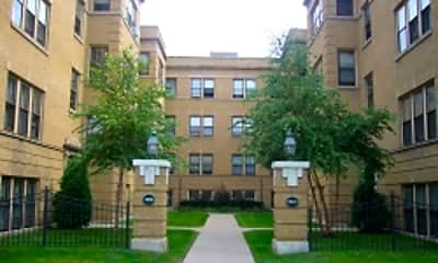 1158-1164 1/2 S. Oak Park Avenue, 0