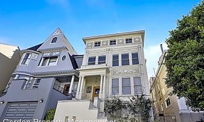 Building, 2277 Washington St, 1