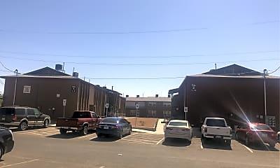 Marmolejo Apartments, 0