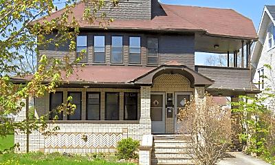 Building, 3536 Hildana Rd, 0