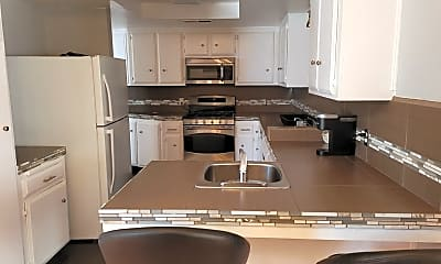 Kitchen, 3608 Huachuca Way, 1