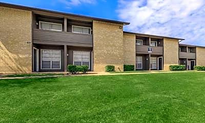 Building, 3325 Willowcrest Dr, 1
