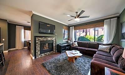 Living Room, 7009 E Acoma Dr 1169, 0