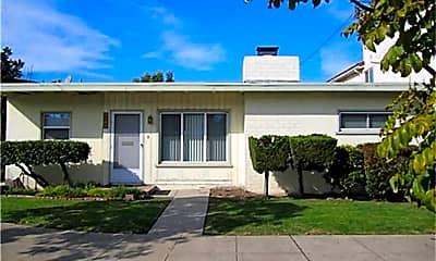 Building, 1615 Ocean Ave, 0