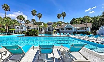 Pool, The Monroe, 0