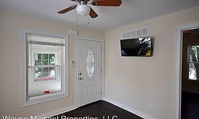 Bedroom, 613 Addison Ave, 1