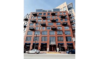 Building, 505 Tremont St, 2