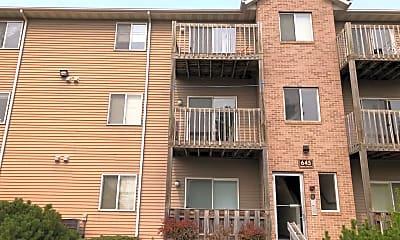 Building, 645 Squaw Creek Dr, 0