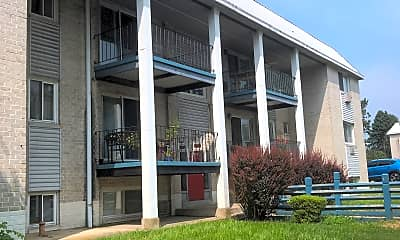 Lancaster Park Apartments, 0