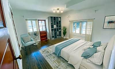 Living Room, 502 Church St, 2