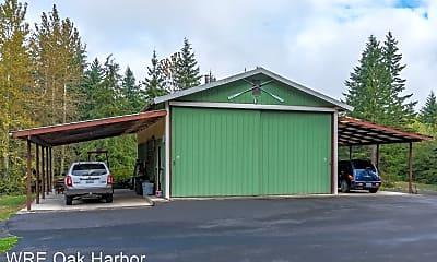 Building, 4646 N Park Acres Dr, 2