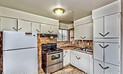 Kitchen, 421 N Decatur Blvd, 1