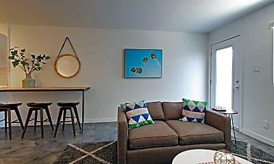 Living Room, Mode @ Biltmore 2.0, 1
