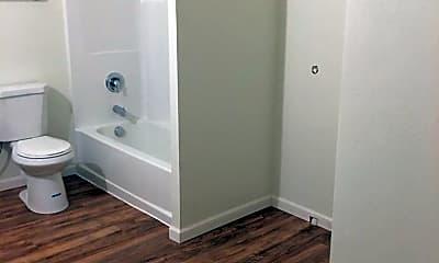 Bathroom, 200 Railroad Ave, 2