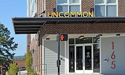 Community Signage, Uncommon Athens, 0