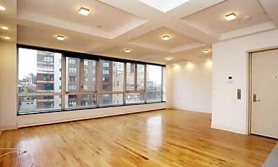 Living Room, 196 Bowery, 1