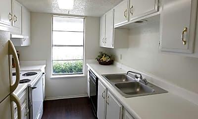 Kitchen, Ashley Park, 1