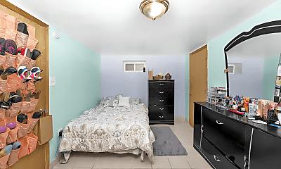 Bedroom, 1702 N Harding Ave, 1