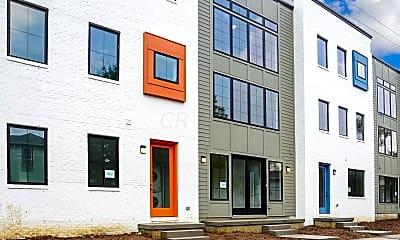 Building, 353 Loeffler Ave, 0