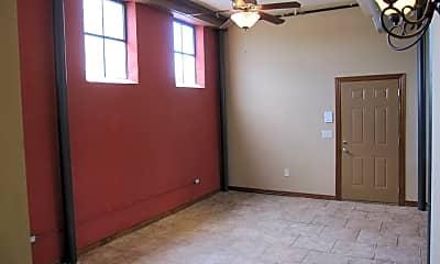 Bedroom, 521 N Jefferson Ave, 1