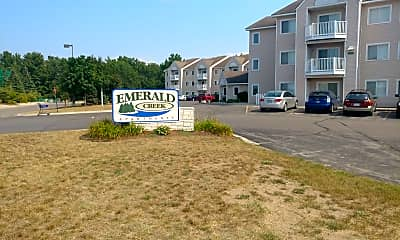 Emerald Creek Apartments, 1