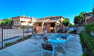 Pool, 461 W Summerfield Cir, 2