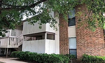 Richmond Oaks Apartments, 0