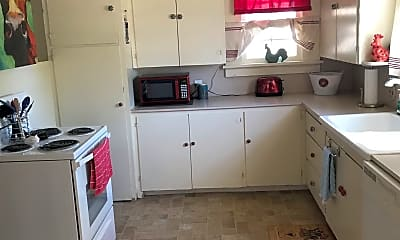 Kitchen, 2436 22nd St, 0