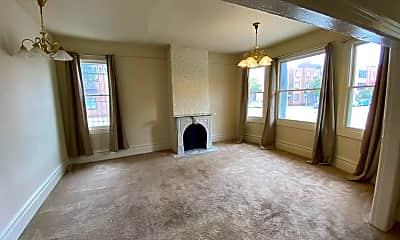 Living Room, 755-759 Webster St., 0
