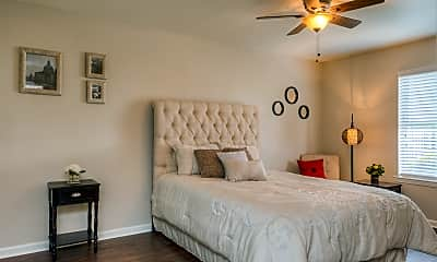 Bedroom, Tomball Ranch Apartments, 0