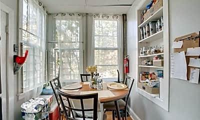 Dining Room, 301 E 33rd St, 0